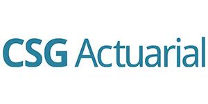 CSG Actuarial