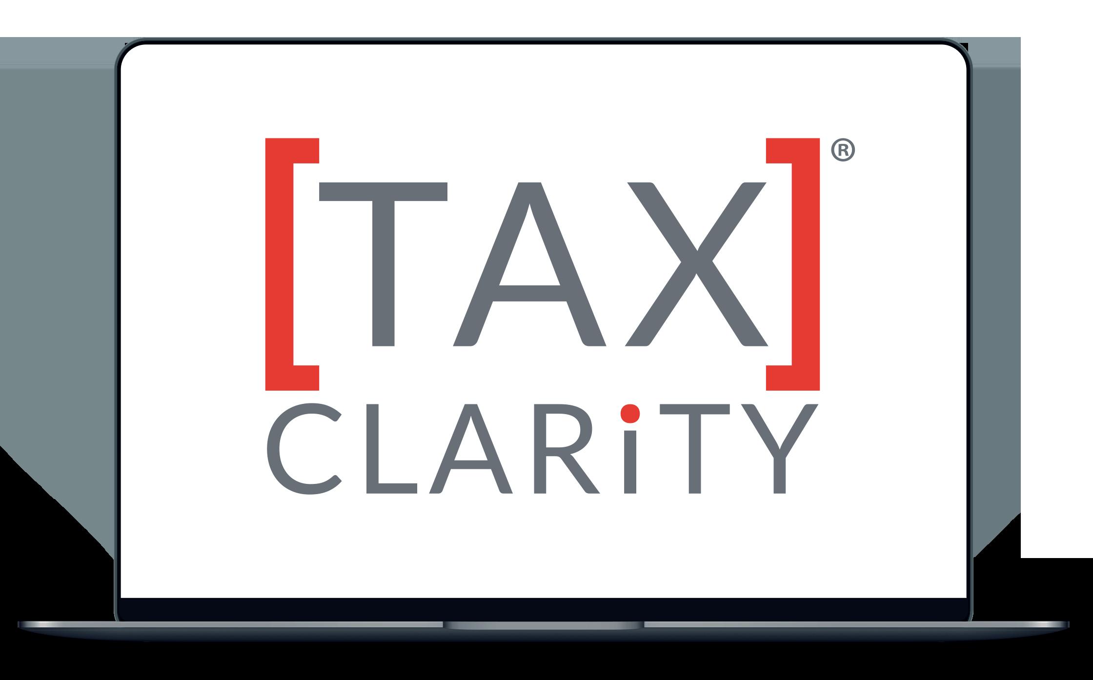 Tax Clairty