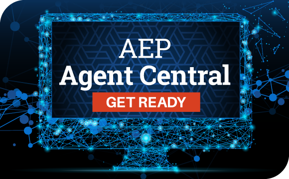 Get Ready at AEP Agent Central
