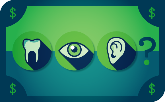 Why Sell Dental, Vision and Hearing Plans
