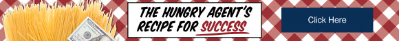 The Hungry Agent's Guide to Success