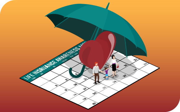 Resources for Life Insurance Awareness Month