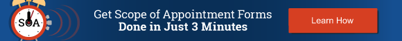 Learn How You Can Get Scope of Appointment Forms Done in Just 3 Minutes