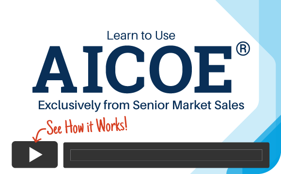 AICOE<sup>®</sup> Offers Easy and Compliant Way to Enroll Clients Online