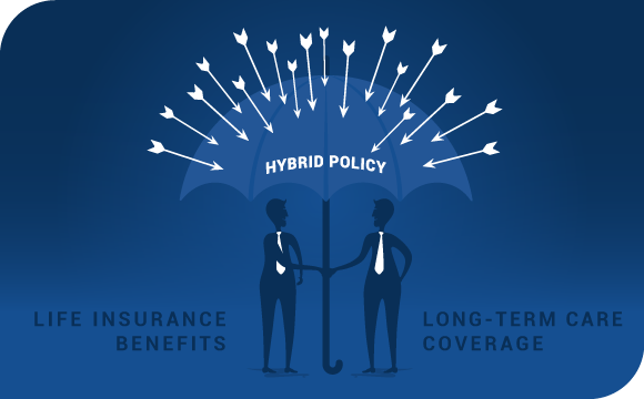 Sales Idea: Use Hybrid Long-Term Care Insurance as an Estate-Planning Tool