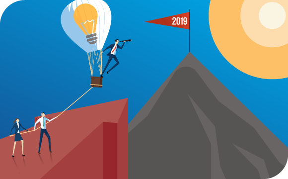 Insurance Sales Ideas to Take Into 2019