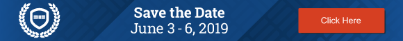 Save the Date: Sales Forum 2019