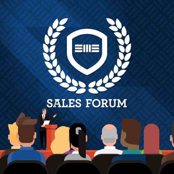 Powerful Lineup of Speakers Announced for 2019 Sales Forum
