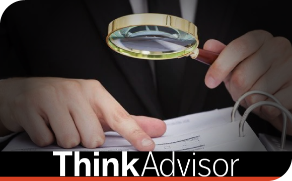 ThinkAdvisor Runs Article by SMS Annuity Expert: 'Why That MYGA Rate Is So Hot'