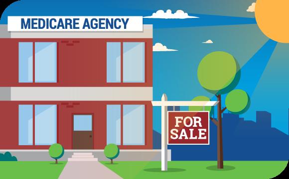 Medicare Agency for Sale