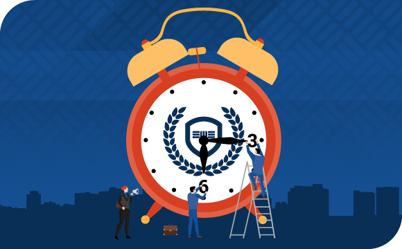 2019 Sales Forum: The Countdown Continues