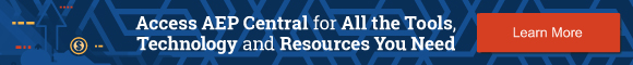 Access AEP Central for All the Tools, Technology and Resources You Need