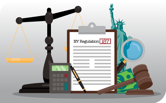 Why Every Advisor Needs to Know About NY Regulation 187