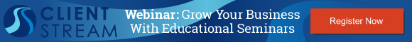 Growing Your Business With Educational Seminars