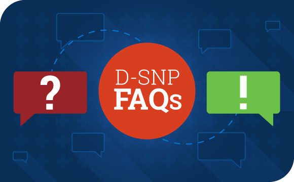 Everything You Want To Know about D-SNPs But Were Afraid to Ask