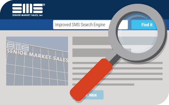 New, Improved SMS Website Search Engine