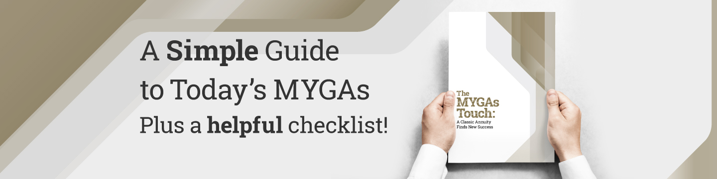 A Simple Guide to Today's MGYAs