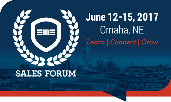 Don't Miss Out! 2017 SMS Sales Forum Filling Fast