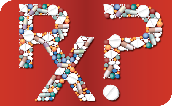 Get Help Addressing Tough RX Questions