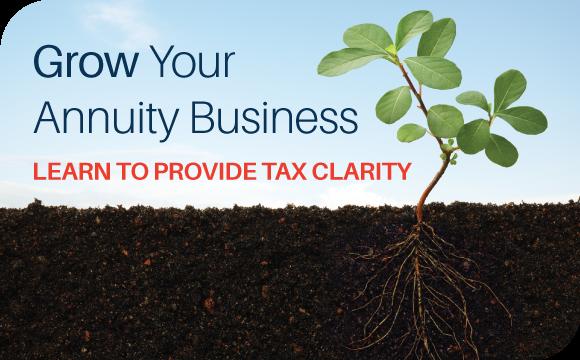 Webinar: Learn to Provide Tax Clarity