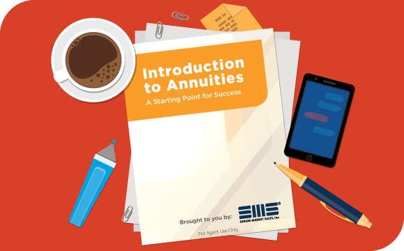 Your Ideal Annuity Client is Already Your Client