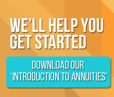 Get the Intro to Annuities white paper