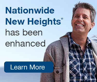 Nationwide New Heights