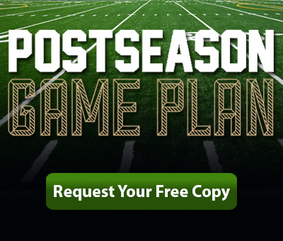Postseason Game Plan