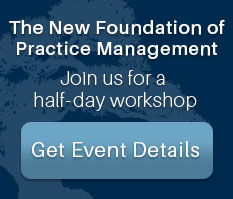 New Practice Management Road Show