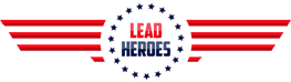 Lead Hero Logo