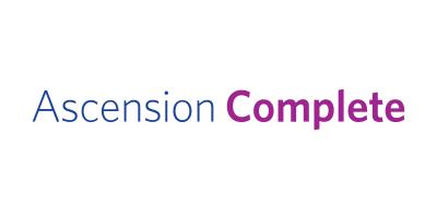 Ascension Complete logo
